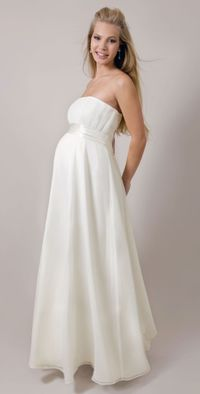 10778927e69 ... Tiffany Rose ~ Maternity Bridal Wear