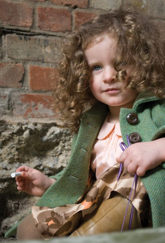 a302982f7 Hucklebones – Vintage Style Luxury for Little Girls…