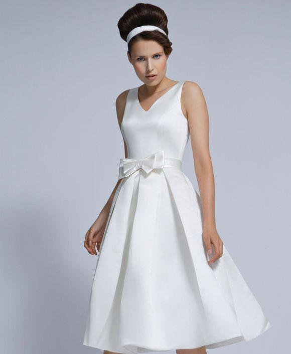 775c957742 aafbcdac wi - Tobi Hannah Short and Tea Length Wedding Dresses.