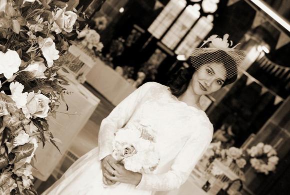 The Vintage Chic Wedding Fair