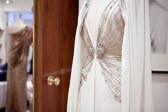 Temperley Wedding Gowns: Temperley Wedding Dresses For 2012