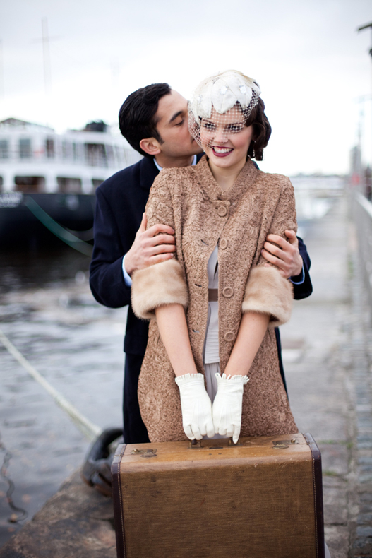 Aafbceeec Wi Sail Away With Me 1930 S Inspired Bridal Editorial