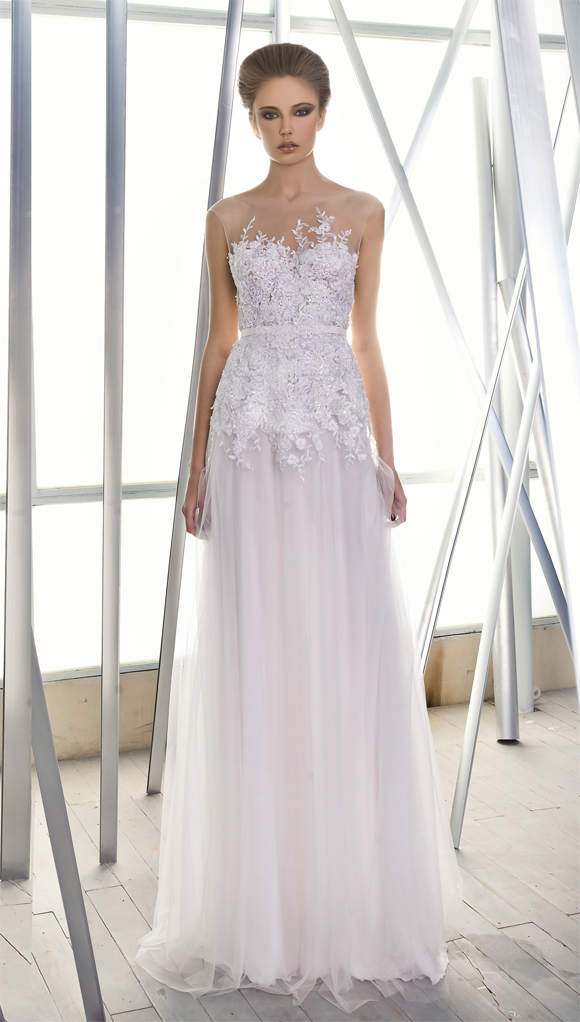 8786ac5db6b aafbceac wi -  Reflections  By Mira Zwillinger ~ Elegant and Sophisticated  Couture Bridal Wear