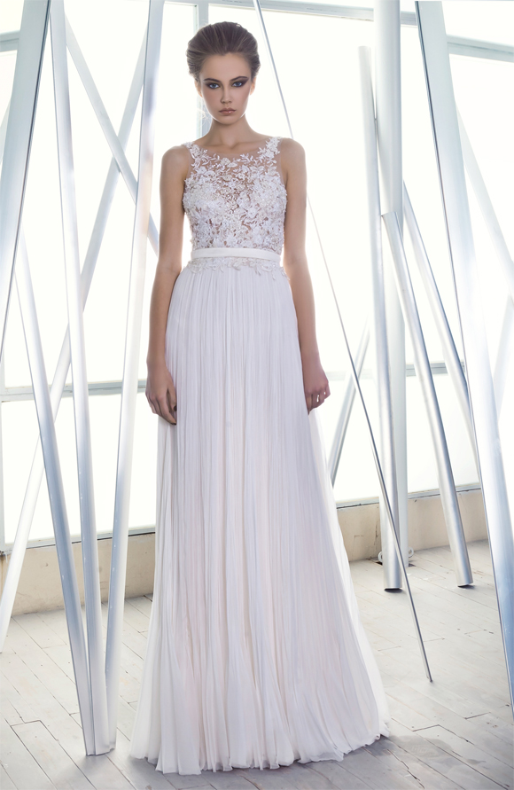 58b9cb4609c aafbcedc wi -  Reflections  By Mira Zwillinger ~ Elegant and Sophisticated  Couture Bridal Wear