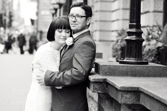f8eb670e4 aafbcbb wi - White Tights and Peach Pretty ~ A 1960s Inspired Private  Members Club Wedding