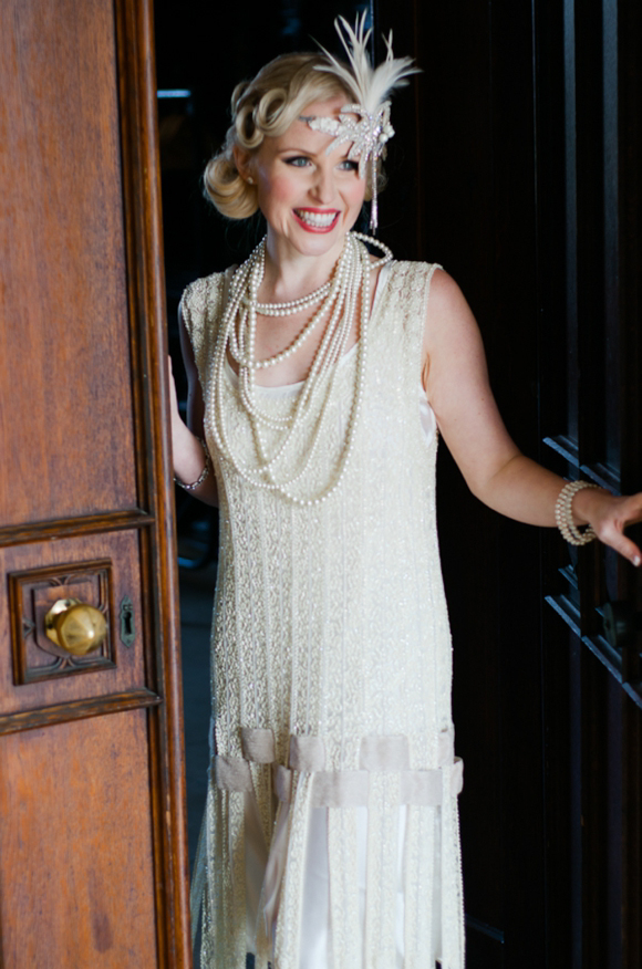 1920 Glamour Dresses