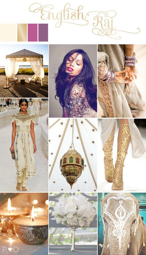 19dd2d4ebeb7 aafbcccccb wi - Bridal Inspiration Board #44 ~ English Raj // Indian  Wedding Style