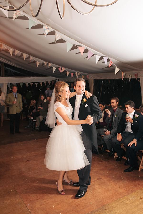 A0120a65f64b9970c017c38251983970b Pi An Elizabeth Avey Tiered Wedding Dress And Kate Spade Glitter Heels For A
