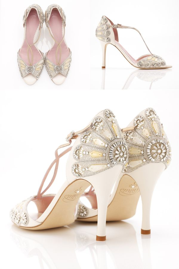 b6956f6027f aafbcddc wi - Win A Pair of Emmy Shoes For Your Wedding Day …