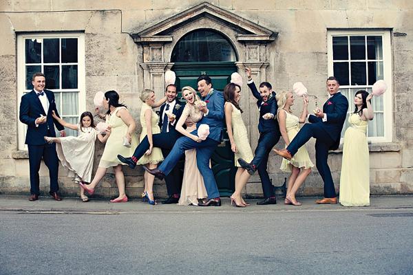 A Pale Pink Tadashi Shoji Wedding Dress Love My Dress Uk Wedding Blog Wedding Directory