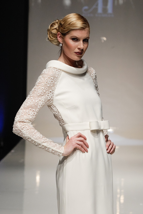 Aafbcc Pi Timeless Beauty By Alan Hannah Wedding Dresses Inspired Iconic Looks