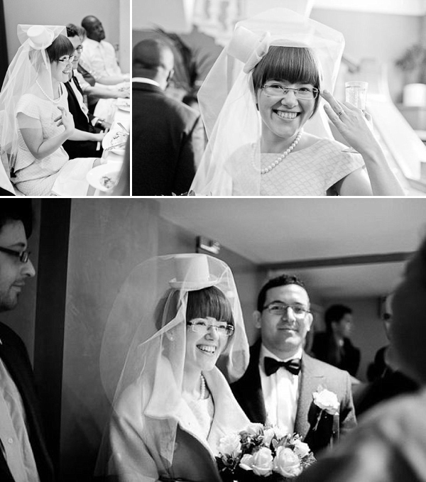 Why Do Brides Wear Garters On Their Wedding Day: Wearing Glasses On Your Wedding Day…