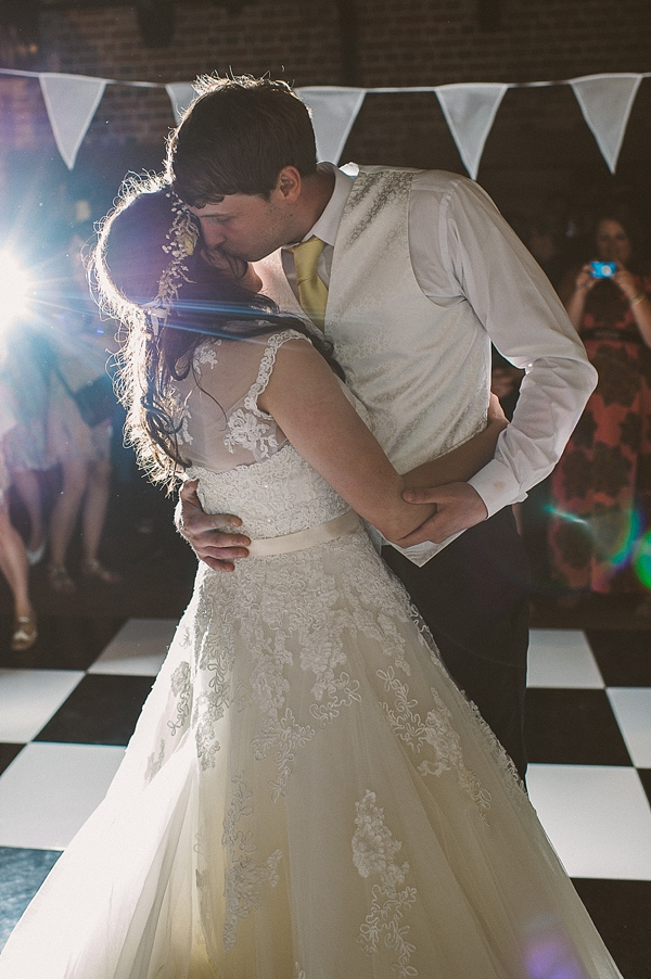 La-sposa-wedding-dress-flower-crown-gaynes-park-wedding-51