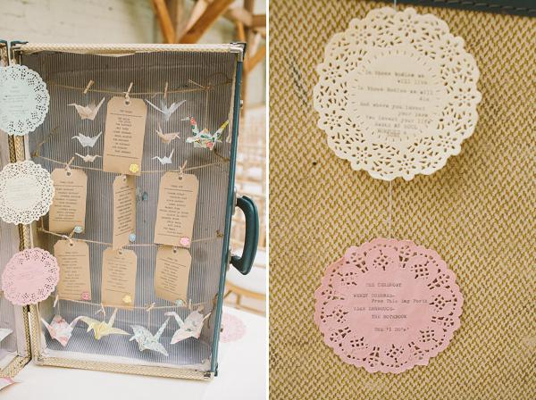 Gaynes Park Wedding, Flower Crown Bride, Ellie Gillard Photography