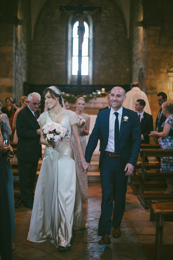 A Romantic And Elegant 1920s And 1930s Vintage Inspired Wedding In
