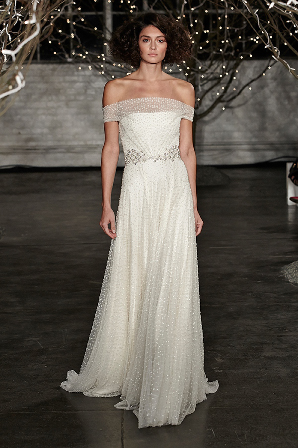 Haute Couture 2014 Wedding Dresses