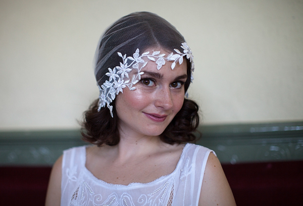 Agnes Hart Vintage Style Wedding Headpieces Hats And Veils Love
