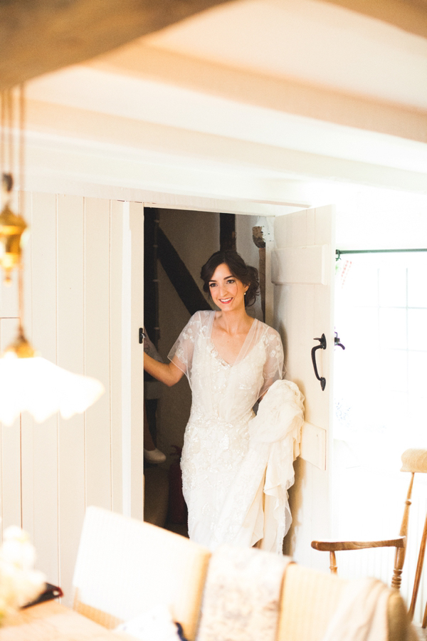 Aafbcafcfcb Pi Azalea By Jenny Packham And A Delicate Fl Crown For Bohemian Meets