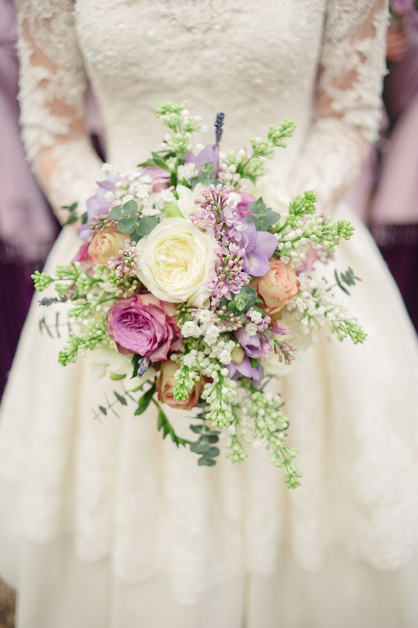 An Exploration of Wedding Flowers Scent, by Lily and May | Love My ...