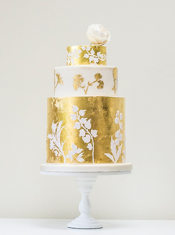 Rosalind Miller Cakes Beautifully Decorated And