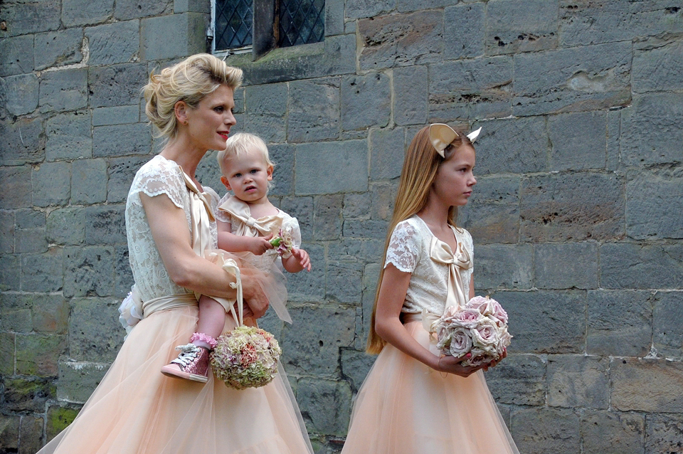 Wpid Kate Halfpenny And James Lee Duffy Wedding The Most Beautiful Colourful Joy