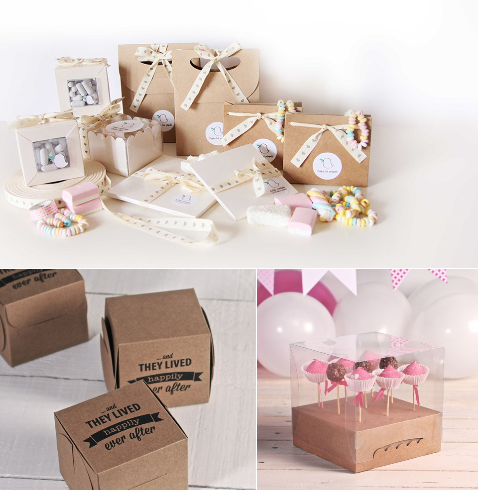 Wpid Wedding Favour Bo By Selfpackaging Charming Little